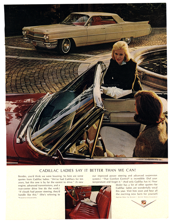 Cadillac 1964 0025