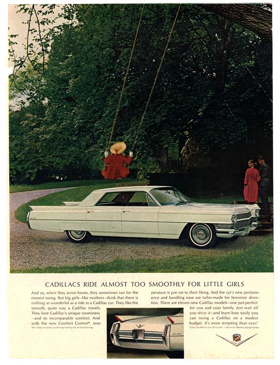 Cadillac 1964 0026