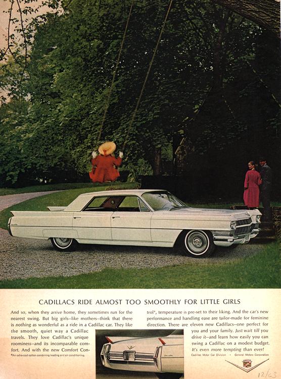 Cadillac 1964 0029