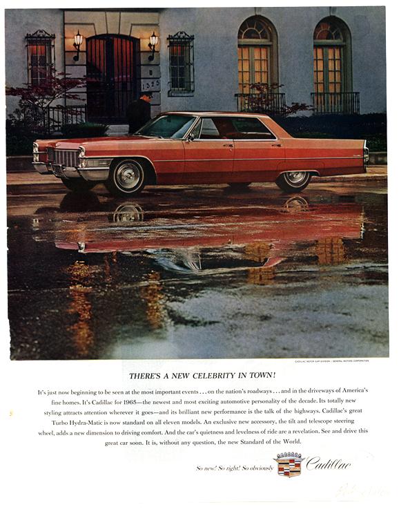 Cadillac 1965 0026