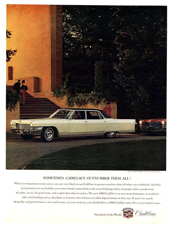 Cadillac 1965 0028