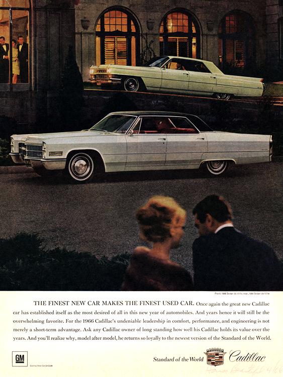 Cadillac 1966 0004