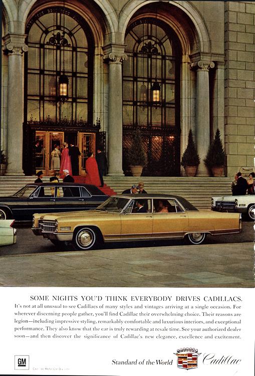 Cadillac 1966 0008
