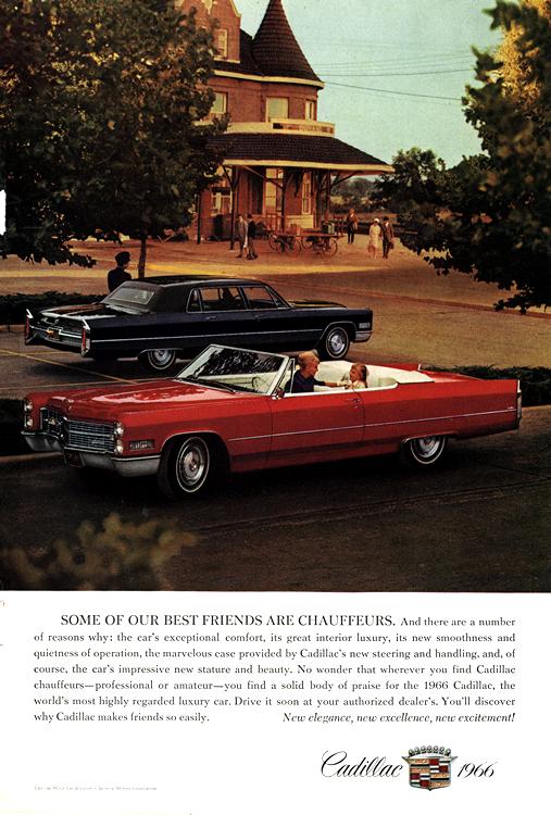 Cadillac 1966 0011
