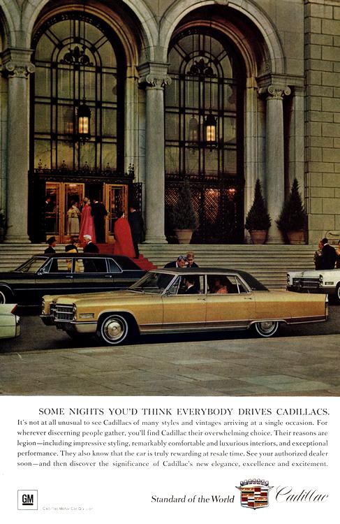 Cadillac 1966 0014n5