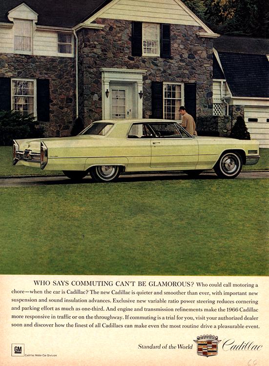 Cadillac 1966 0015