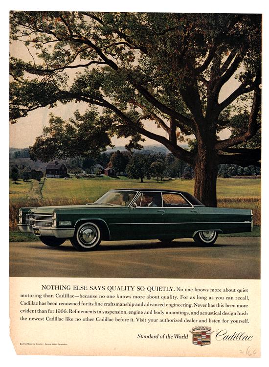 Cadillac 1966 0018