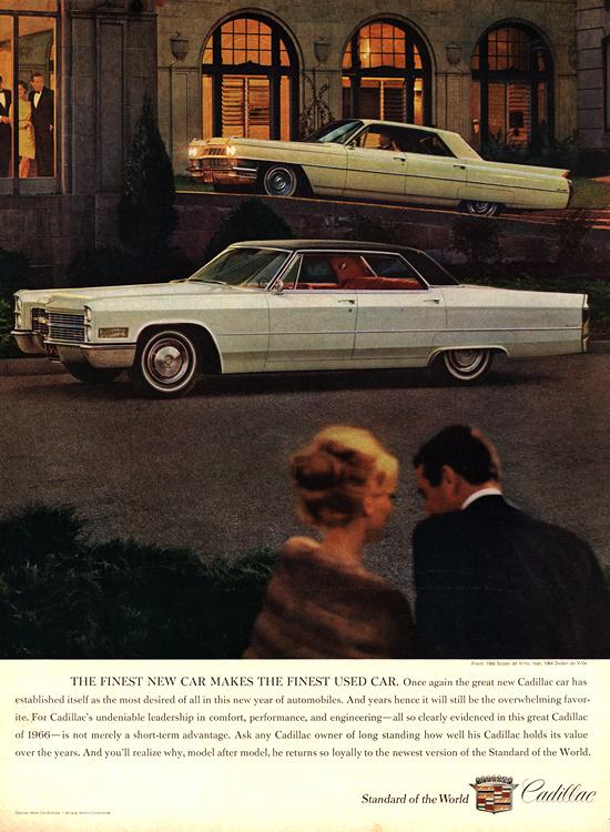 Cadillac 1966 0025