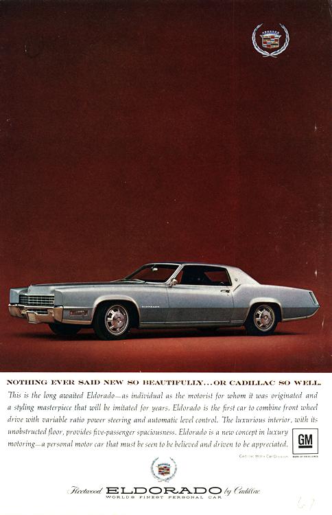 Cadillac 1967 0007