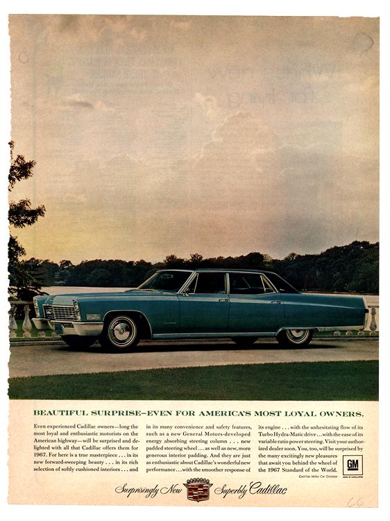 Cadillac 1967 0018