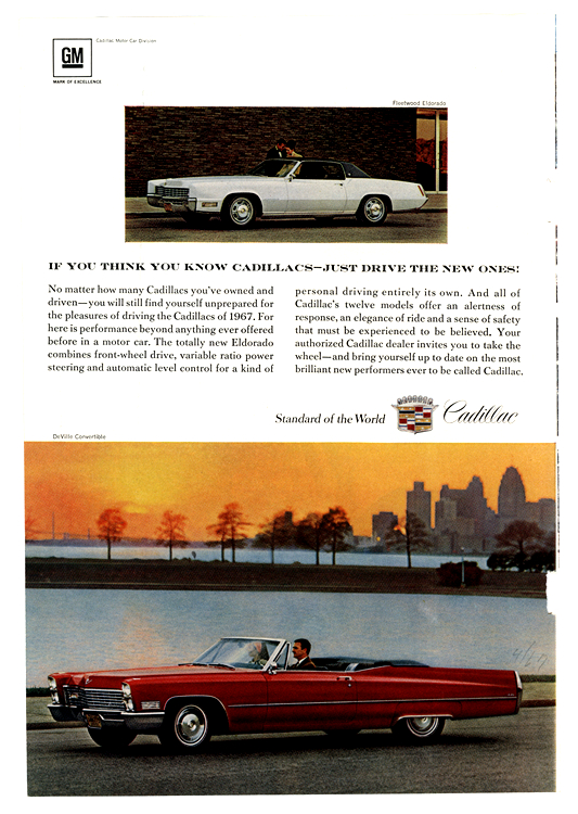 Cadillac 1967 0025