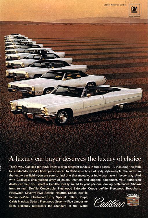 Cadillac 1968 0001