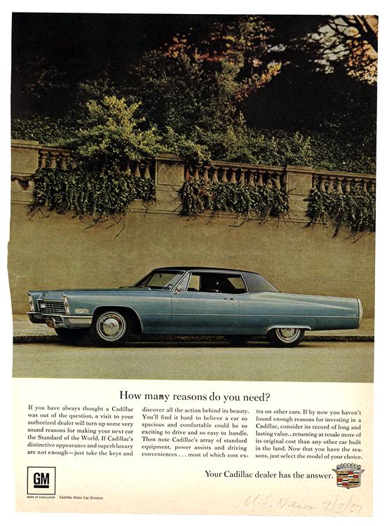 Cadillac 1968 0002