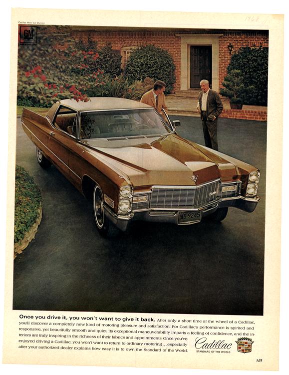 Cadillac 1968 0005