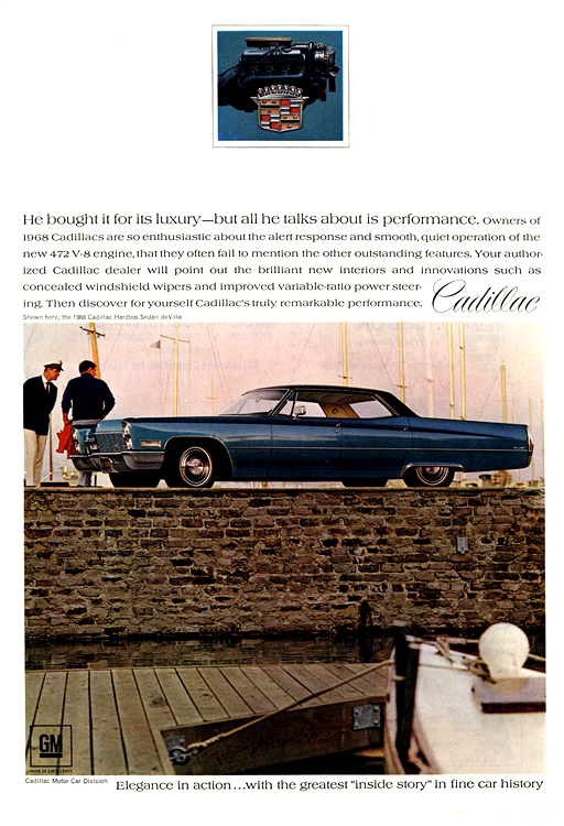 Cadillac 1968 0009