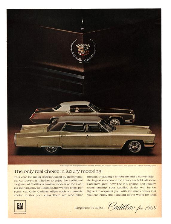 Cadillac 1968 0011