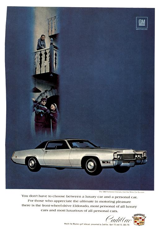 Cadillac 1969 0013