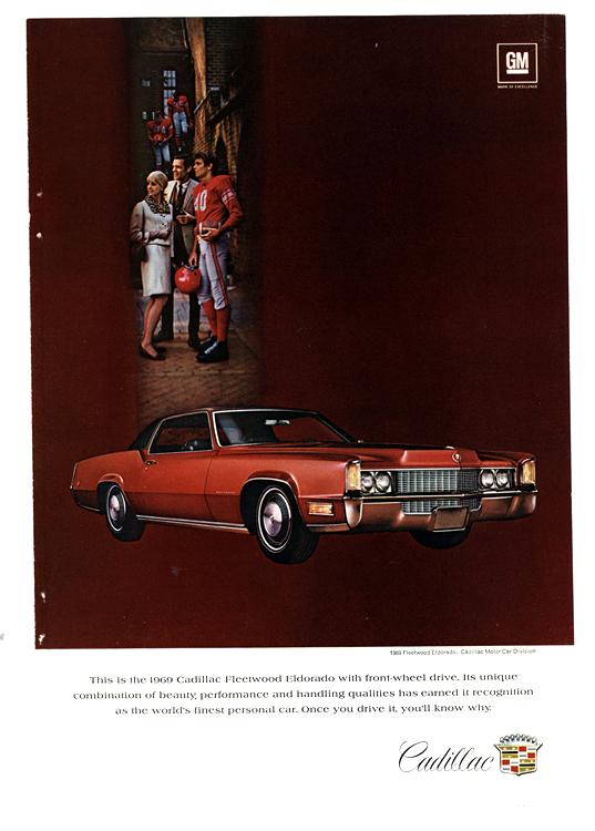 Cadillac 1969 0018