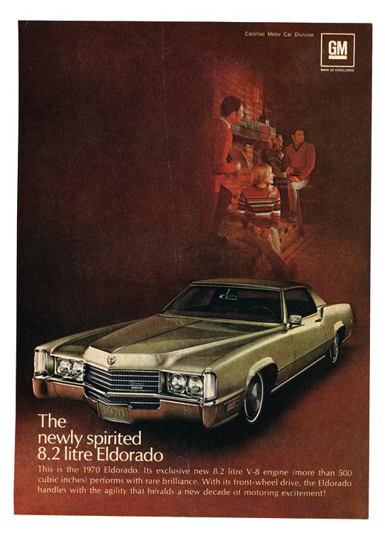Cadillac 1970 0004