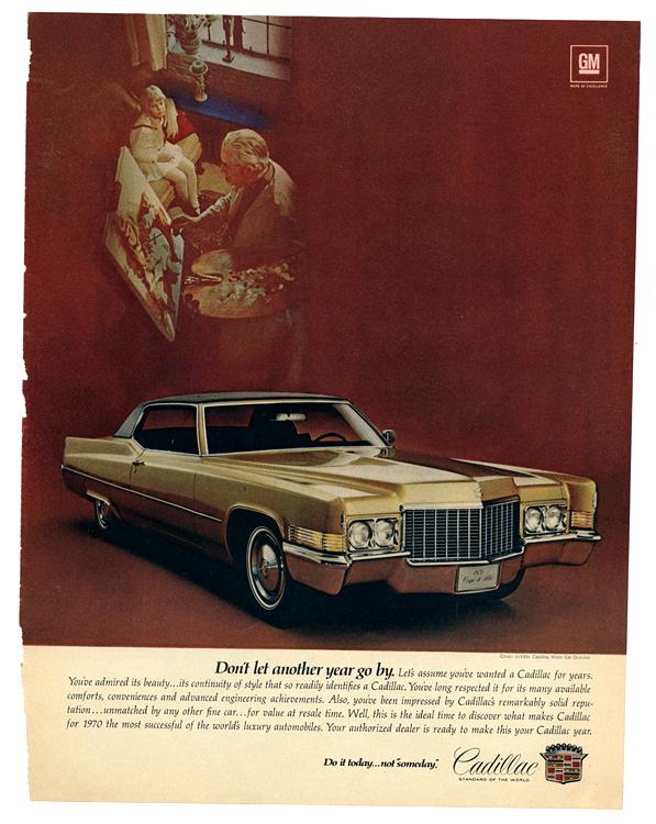 Cadillac 1970 0007