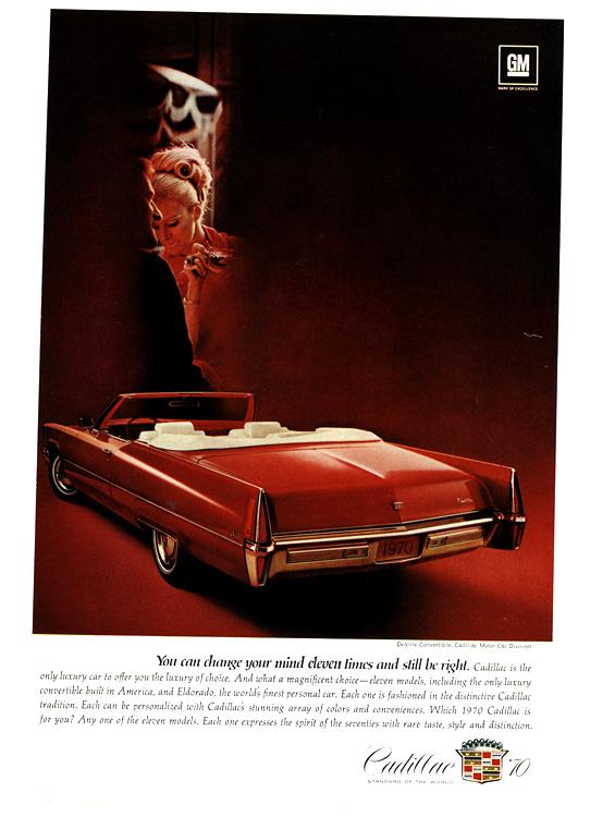Cadillac 1970 0009