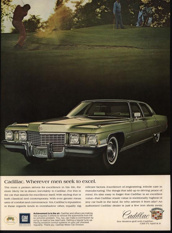 Cadillac 1972 UL2 0001