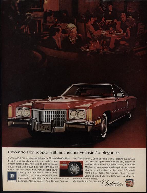 Cadillac 1972 UL2 0002