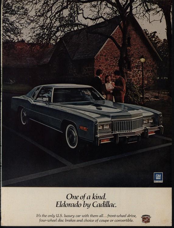 Cadillac 1976 UL2 0001