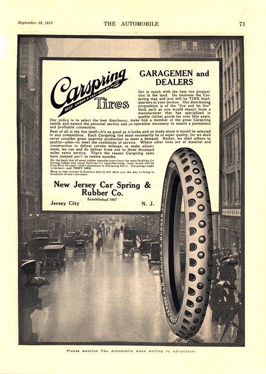 Carspring Tires 1915 0001