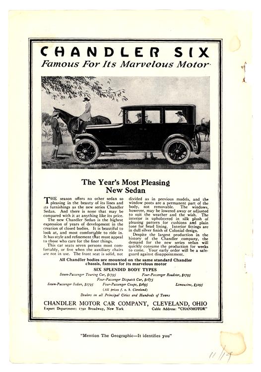 Chandler 1919 0001