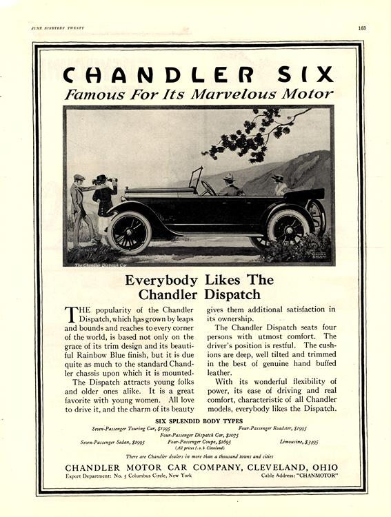 Chandler 1920 0005