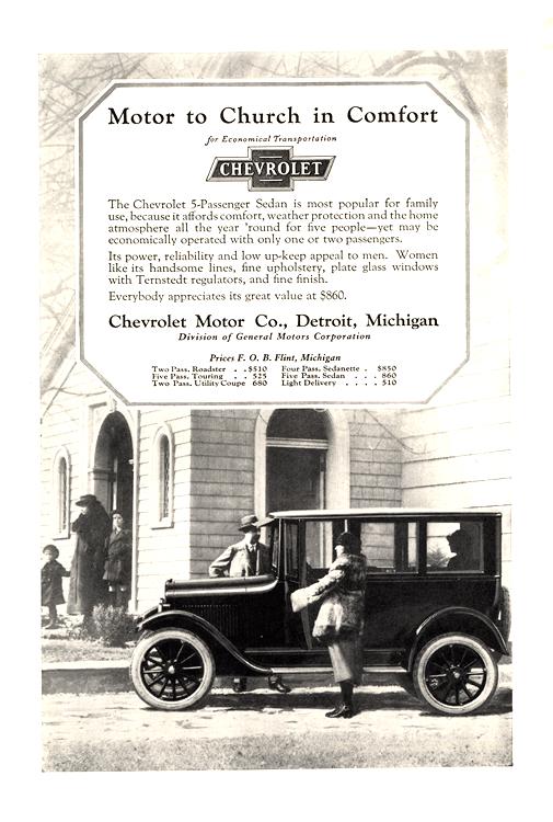 Chevrolet 1923 0006