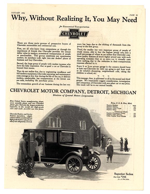 Chevrolet 1924 0001