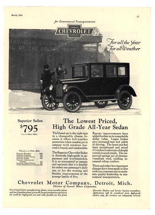 Chevrolet 1924 0002