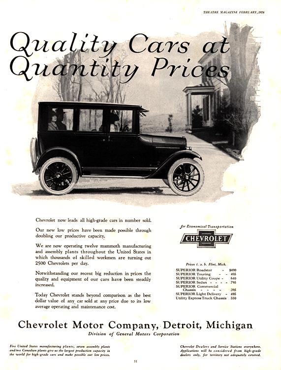 Chevrolet 1924 0008