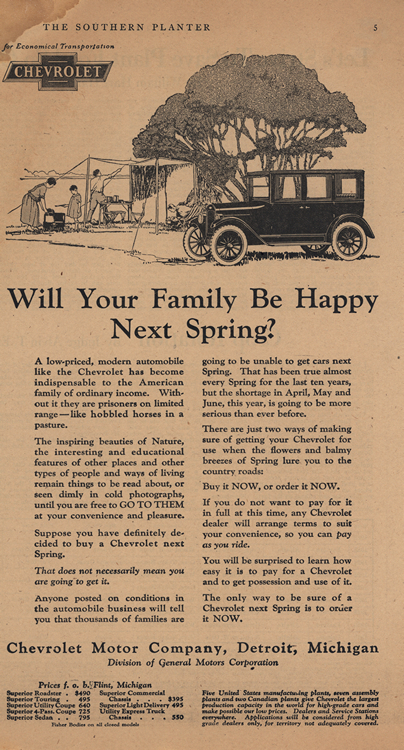 Chevrolet 1924 0010