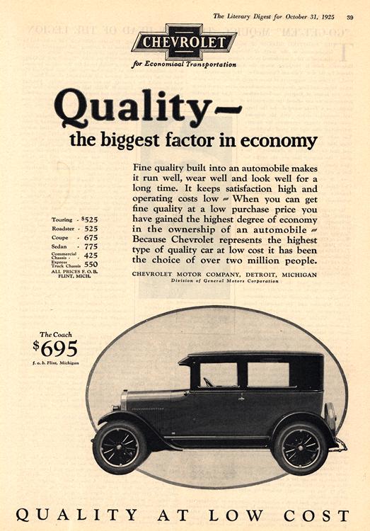 Chevrolet 1925 0008