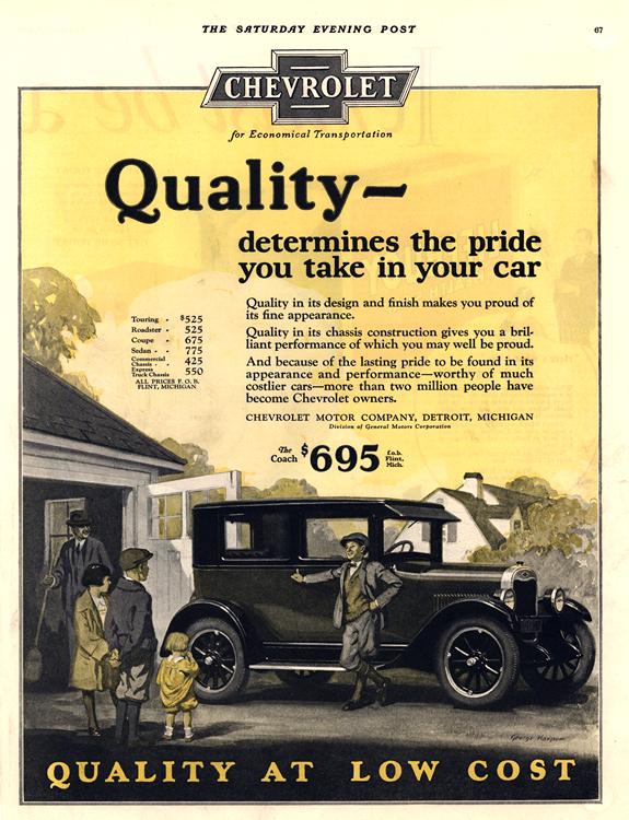Chevrolet 1926 0013