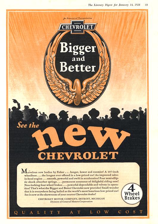 Chevrolet 1928 0001