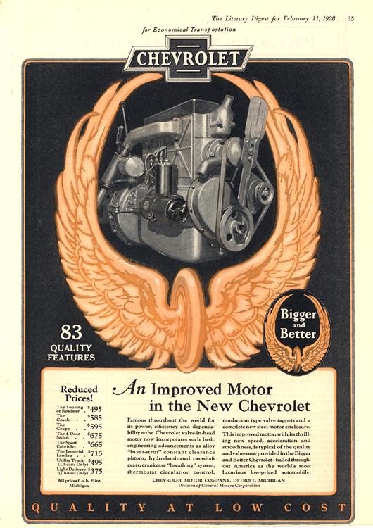 Chevrolet 1928 0002