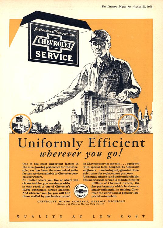 Chevrolet 1928 0004
