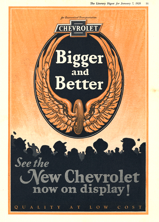 Chevrolet 1928 0005
