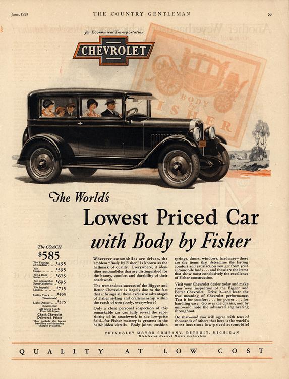 Chevrolet 1928 0010
