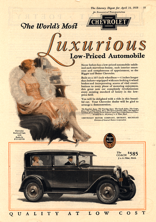 Chevrolet 1928 0011