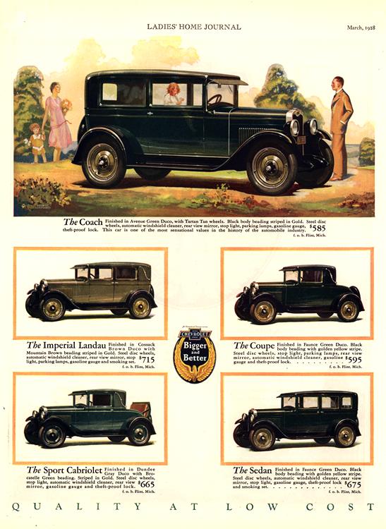 Chevrolet 1928 0017