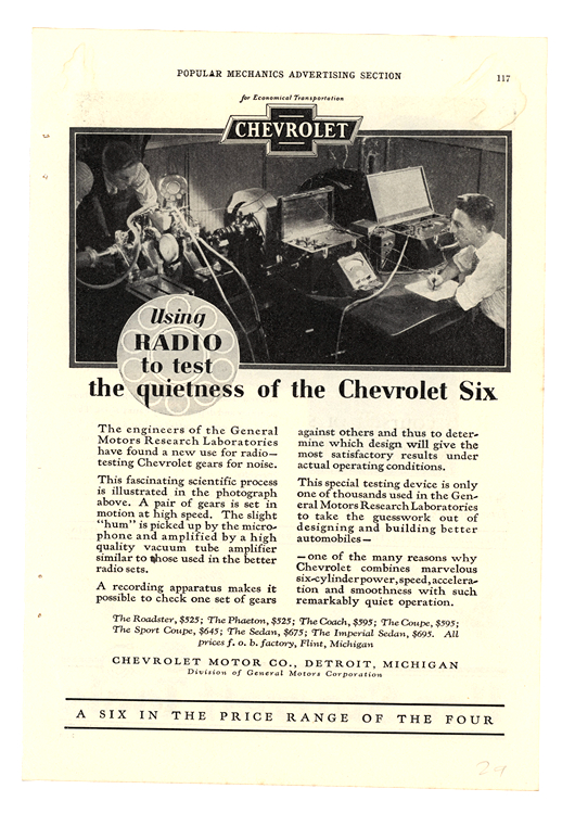 Chevrolet 1929 0001