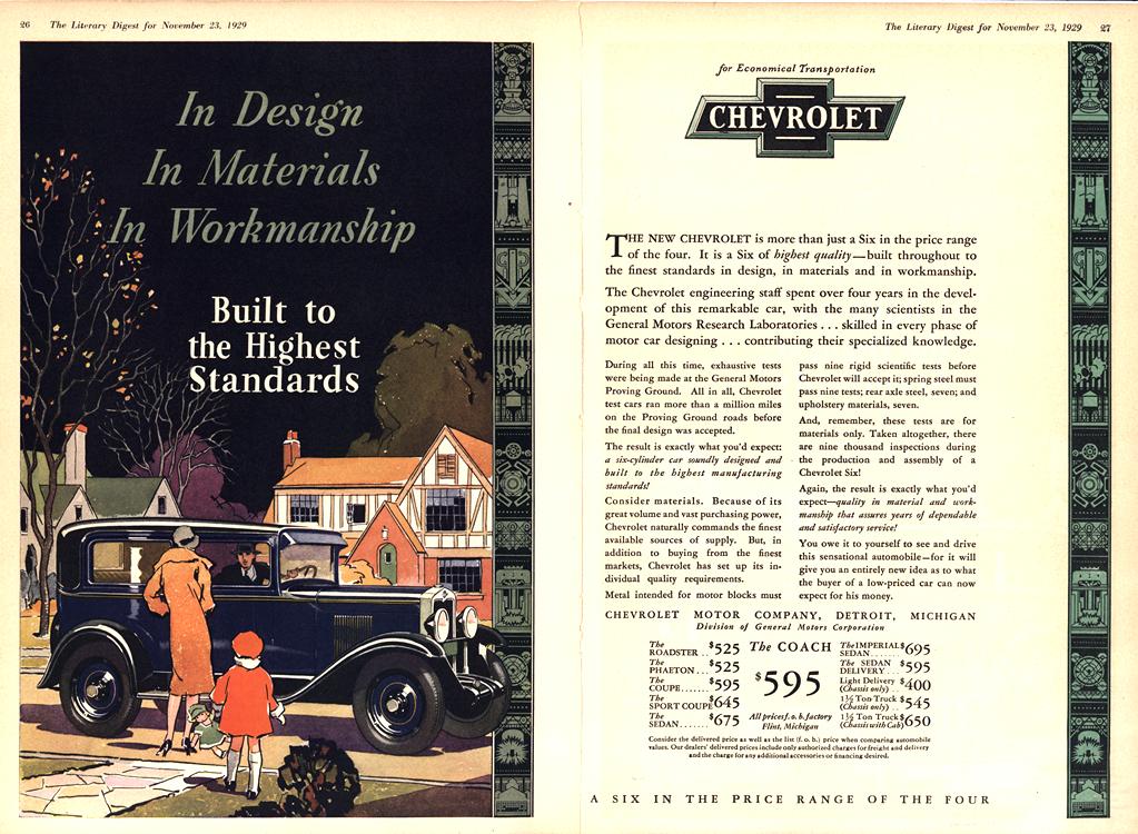 Chevrolet 1929 0005
