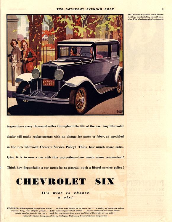 Chevrolet 1930 0004