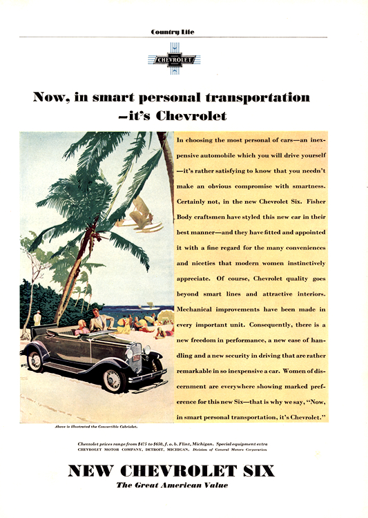 Chevrolet 1931 0005