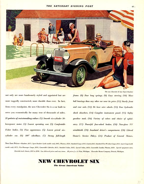 Chevrolet 1931 0014
